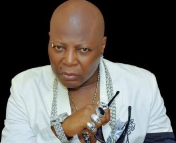 Charlyboy Becomes A Gay Rights Activist (Photo) Charly10