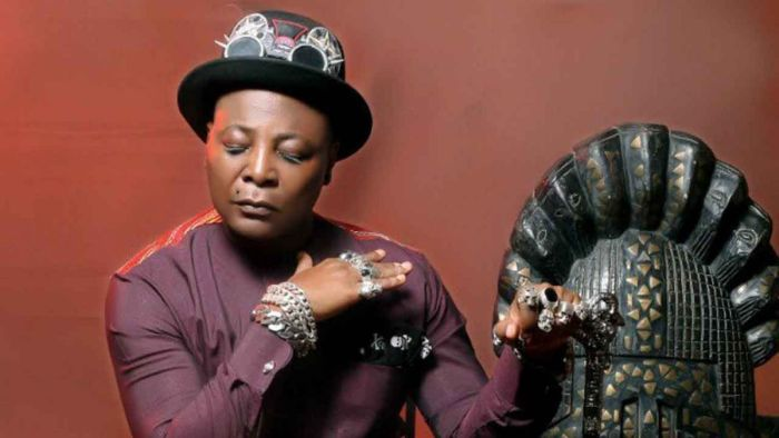 """My Mother Was A Witch"" – Charlyboy Reveals Charly11"