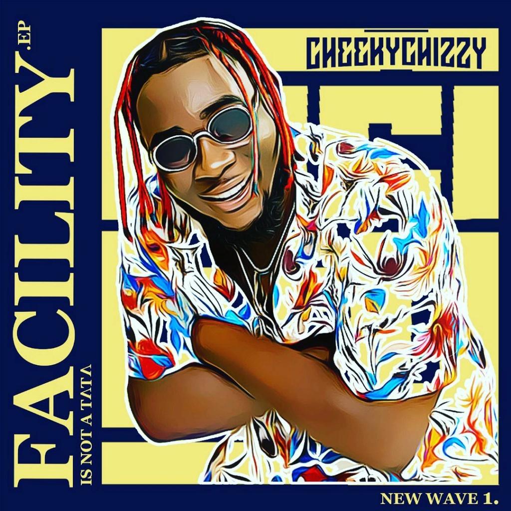 [Music] Cheekychizzy – Big Vibe ft. D'Banj, DJ Obi | Download Mp3 Cheeky11