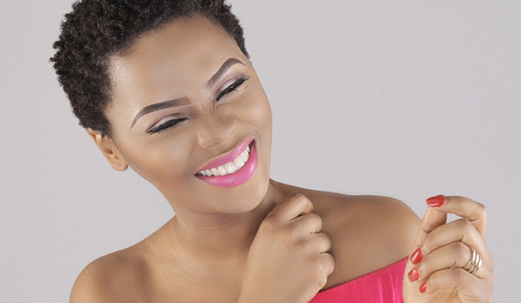 Singer Chidinma In Trouble With Promoter Over Alleged Breach Of Contract Chidin10
