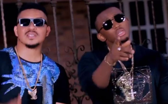 [Download Video] Bracket Ft. Duncan Mighty – Chinelo Chinel10