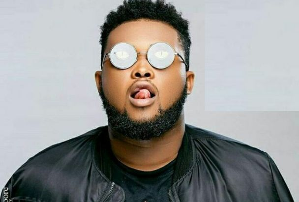 Rapper Chinko Ekun Recounts How He And His Friend Were Allegedly Arrested By SARS Chinko21