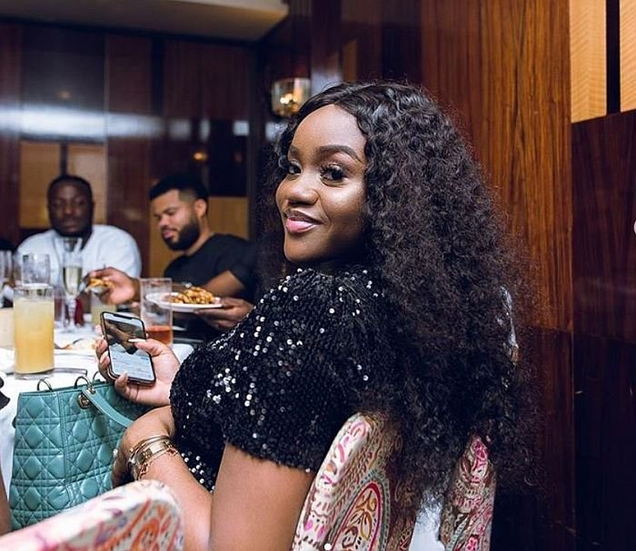 """""""I Fought So Many Silent Battles That Made Me Cry This Year"""" – Davido's Fiance, Chioma Chioma17"""