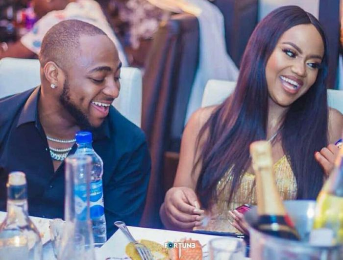 Topics tagged under davido on 9jaloud Forums Chioma18