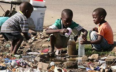 Cholera Outbreak Kills 28 Persons Choler10