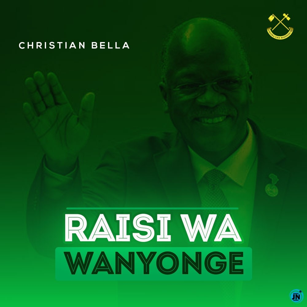 [Music] Christian Bella — Raisi Wa Wanyonge | Download Mp3 Christ10