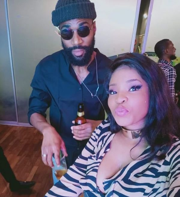 BBNaija2019: Nigerians React As Cindy Picks Mike To Share HOH Room Cindy-13