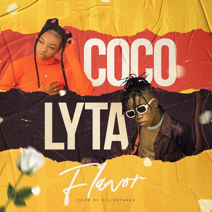[Music] Coco x Lyta – Flavor | Mp3 Coco10