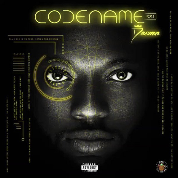 [Download Music] Kpa by Dremo Ft. Davido  Code10