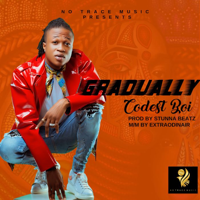 [Download Music] Codest Boi – Gradually Codest10