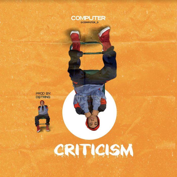 [Music] Computer – Criticism | Mp3 Comput10