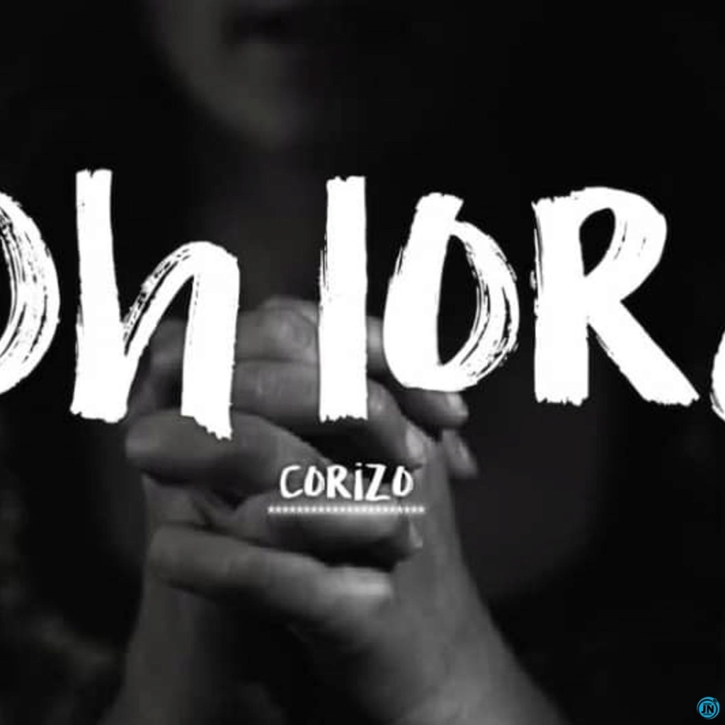 [Music] Corizo – Oh Lord   Mp3 Corizo12