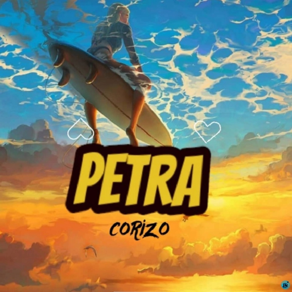 [Music] Corizo – Petra | Mp3 Corizo14