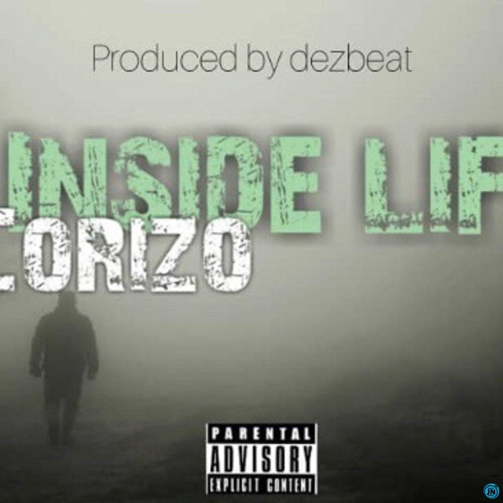 [Music] Corizo – Inside life | Mp3 Corizo18