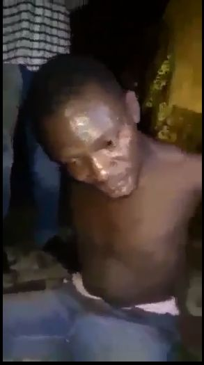 How Cultists Killed 105-Year-Old Traditional Ruler In Enugu State (Photos) Cultis10