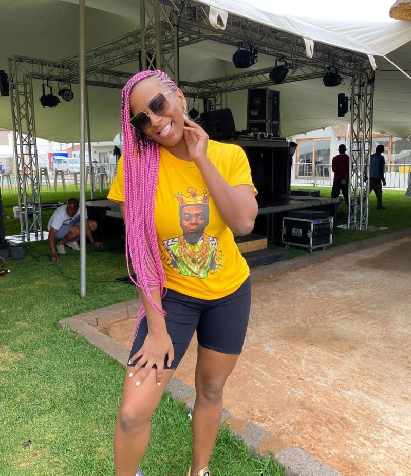 DJ Cuppy Reveals How Much She Wants To Make This Year (See Here) Cuppy_15
