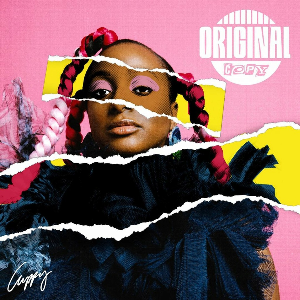 [Music] DJ Cuppy – Karma ft. Stonebwoy | Mp3 Cuppym12