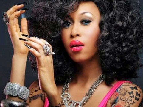 """I Have Been Terribly Sick And Facing Lots Of Family Issues"" – Cynthia Morgan Cynthi12"