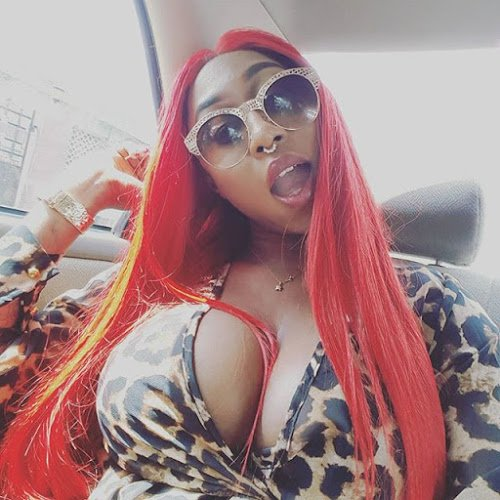Did Cynthia Morgan Lie Against Her Record Label? (See Contract) Cynthi14