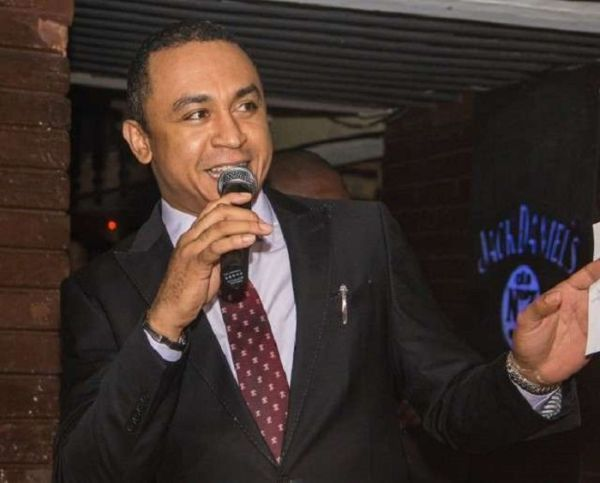 Pastors Who Don't Follow Rules Of Christ Are Marlians: Daddy Freeze Daddy-36