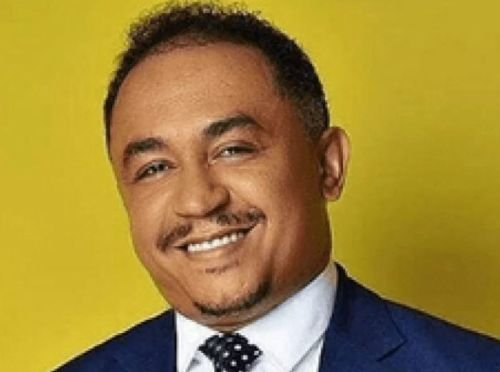 You Can't End Bad Governance Without Ending Religious Manipulation — Daddy Freeze Daddy-48