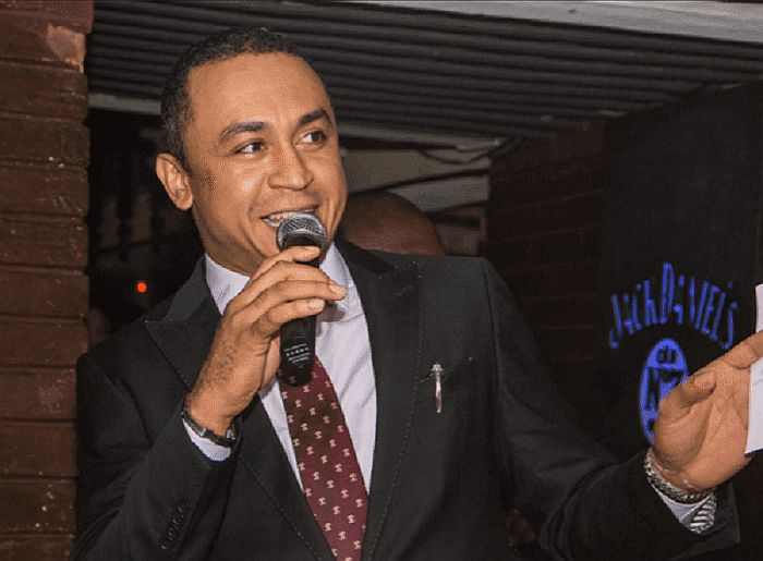 The Silence From Churches And General Overseers Regarding #EndSARS Is So Loud – Daddy Freeze Daddy_15