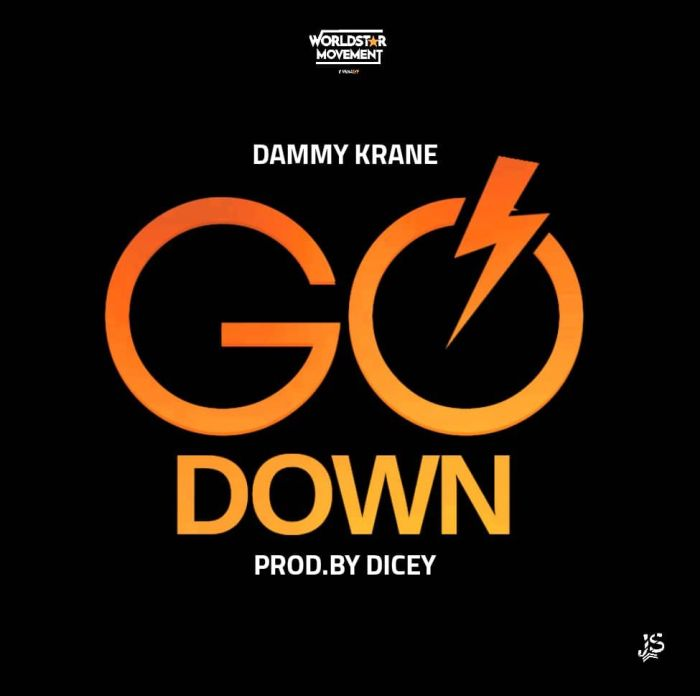 [Download Music] Dammy Krane – Go Down (Prod. by Dicey) Dammy-10