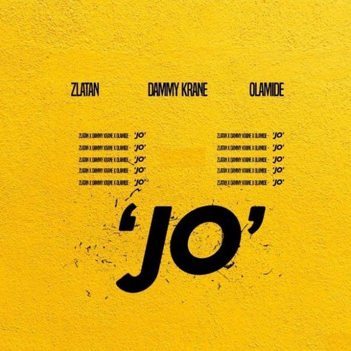 Dammy Krane — 'Jo' Ft. Zlatan & Olamide | 9Jatechs Music Mp3  Dammy-11