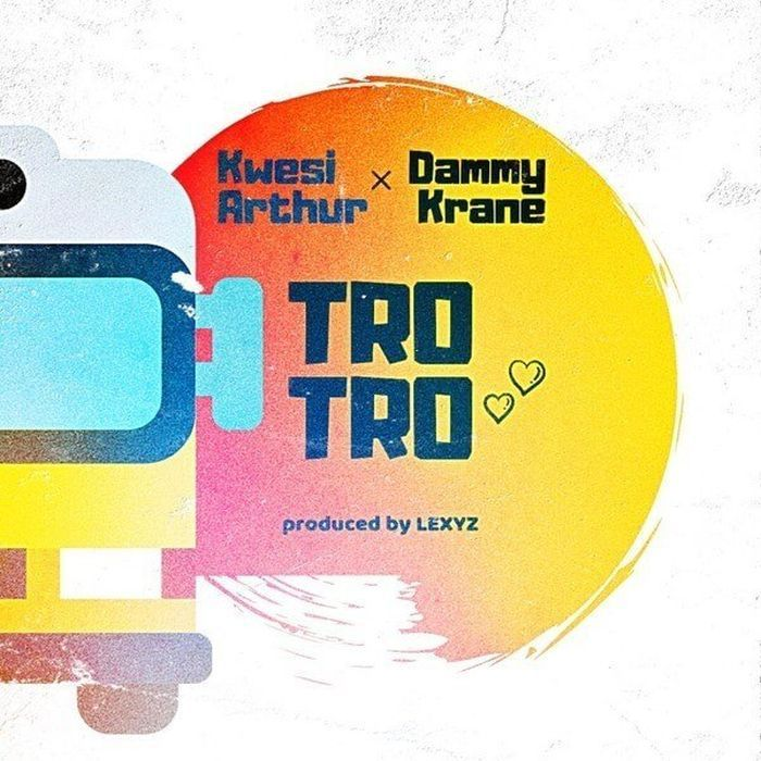 "Dammy Krane – ""Trotro"" Ft. Kwesi Arthur 