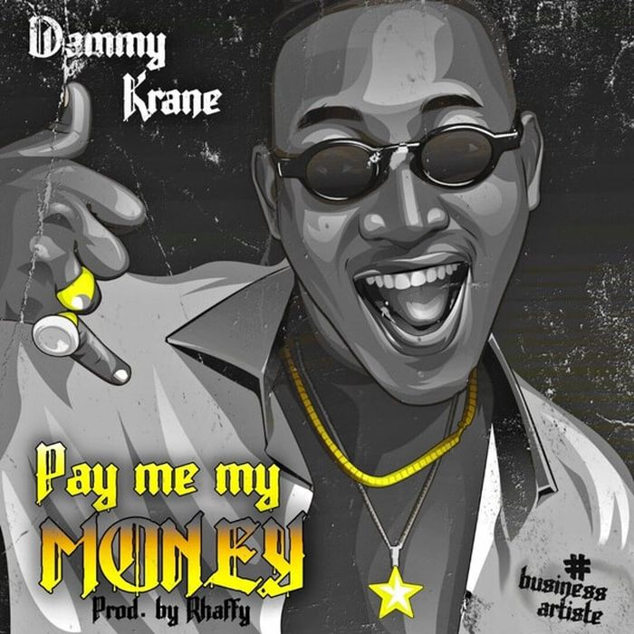 Dammy Krane – Pay Me My Money | 9Jatechs Music Mp3 Dammy-14