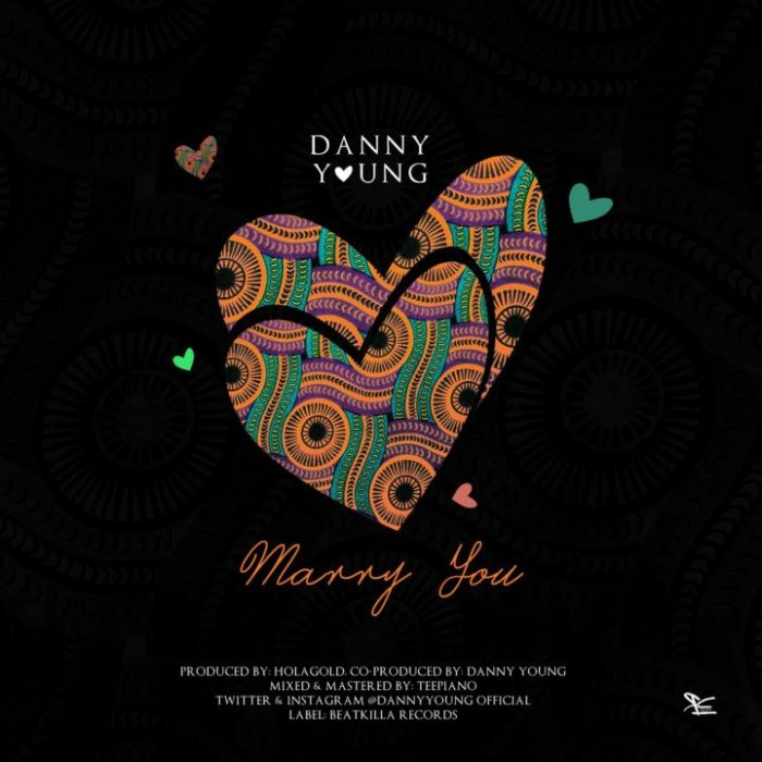 [Download Music] Danny Young – Marry You Danny-13
