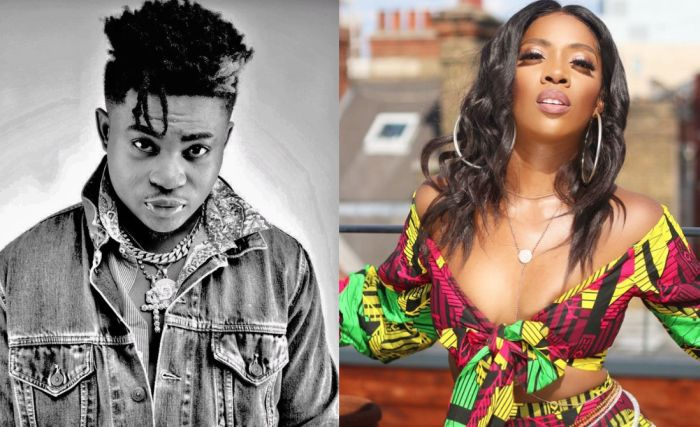 """""""No Bad Blood Between Me And 'Sister' Tiwa"""" – Danny Young Speaks About Court Battle With Tiwa Savage Danny-17"""