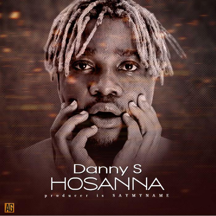 [Music] Danny S – Hosanna | Mp3 Danny-20