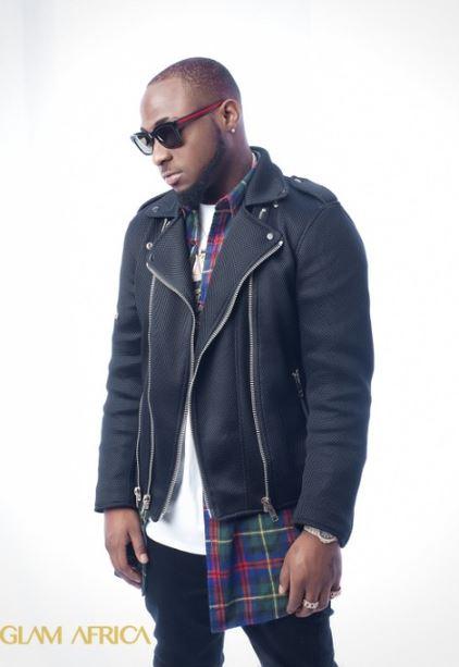 Superstar Singer, Davido Seeks For Prayers Online Dav-410