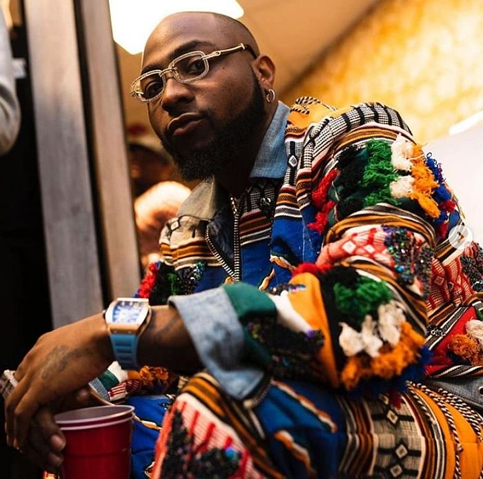 """""""Isolation Has Turned Me Into A Bricklayer"""" – Davido Cries Out (Watch Video) David264"""