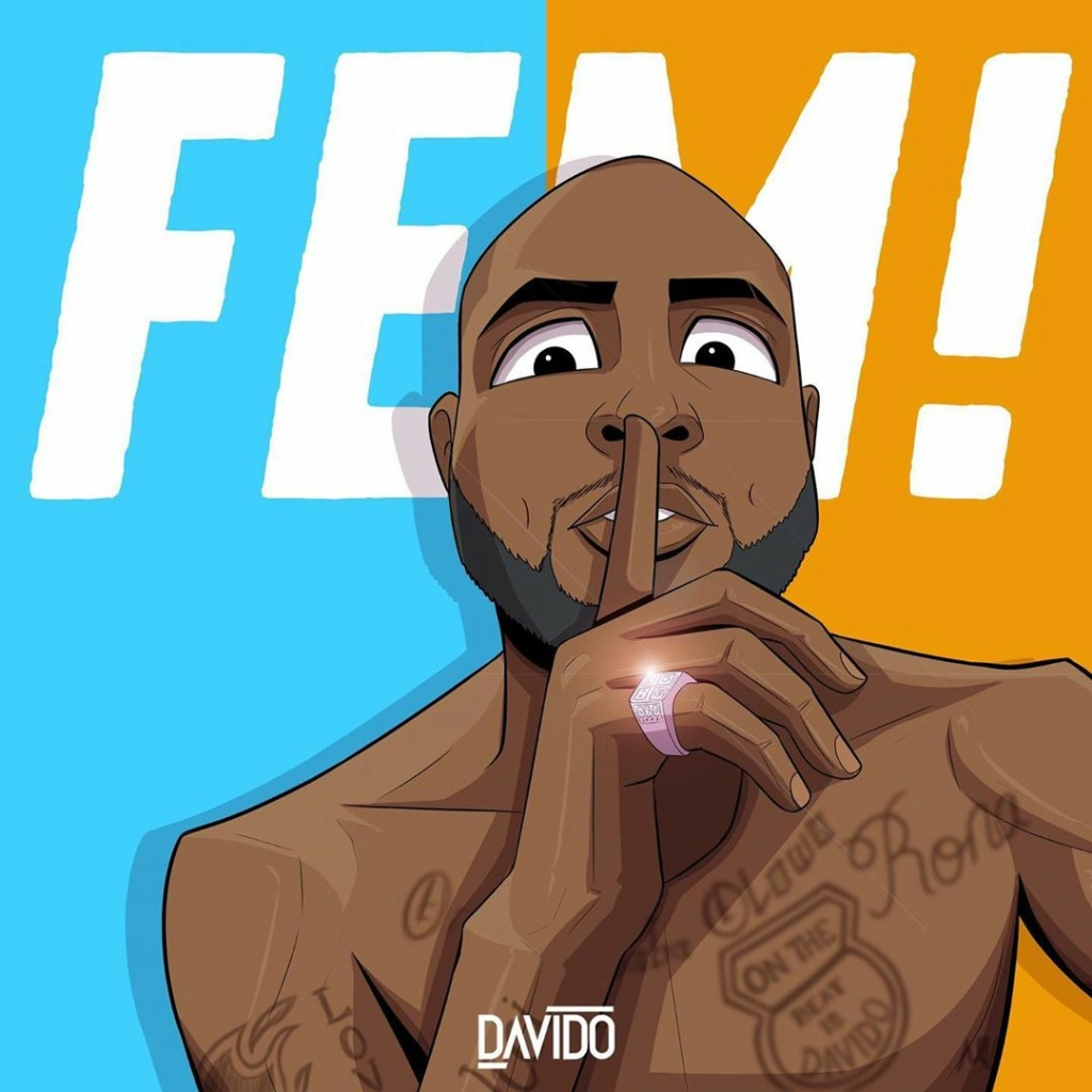 [Music] Davido — Fem | Download Mp3 David375
