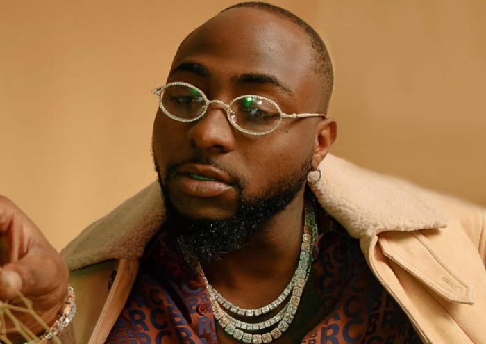 Davido Tells FG To Introduce Electronic Voting In 2023 Election David401