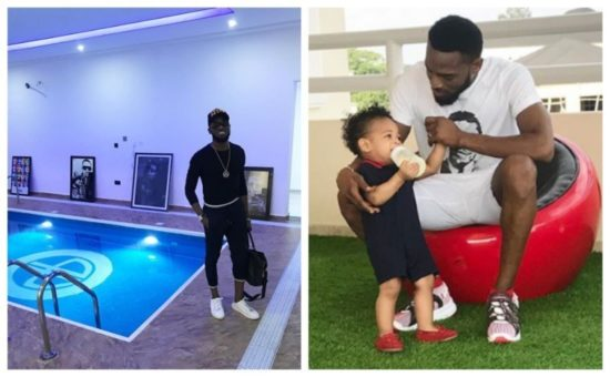 OMG!!! If Only D'banj Saw This Comment On His Instagram Page 5 Weeks Ago! (See Photos) Dbaa12