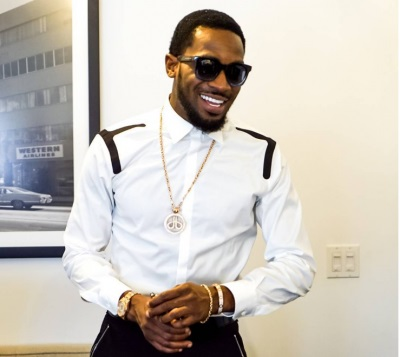 """Everything I Do From Now On Is Going To Be a Celebration Of Life – Dbanj Says Dbanj-13"