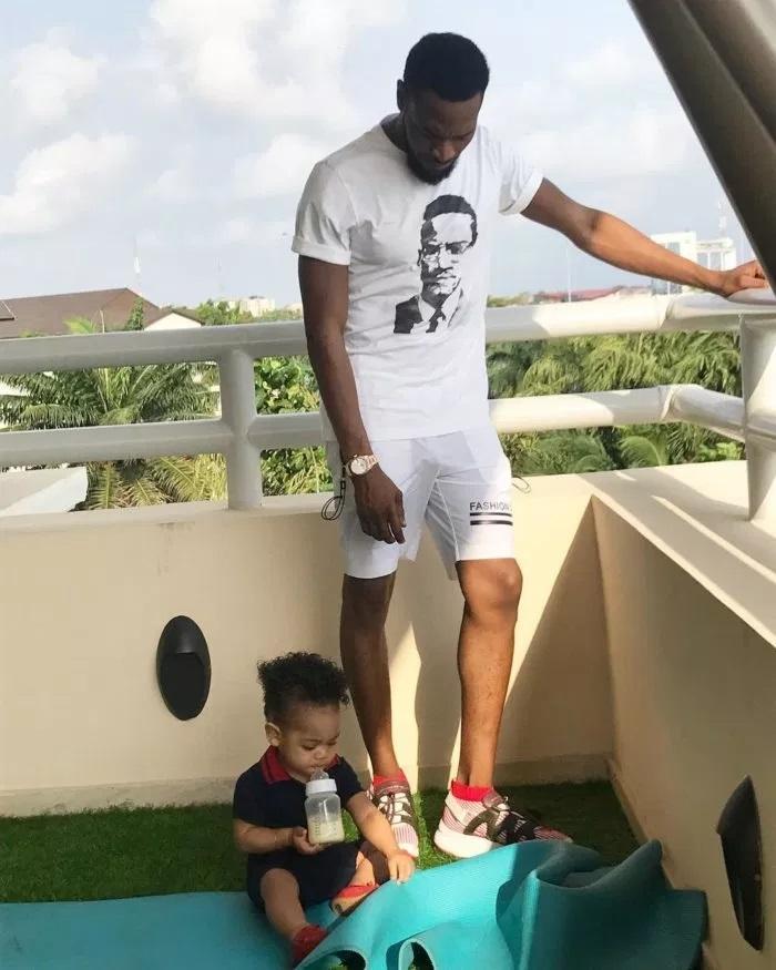 I Will Be Aa Father Again – D'Banj Reveals  Dbanj111