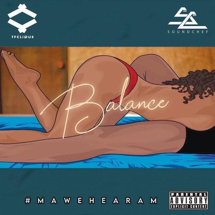 [Music] TFClique – Balance | Mp3 Dc413610