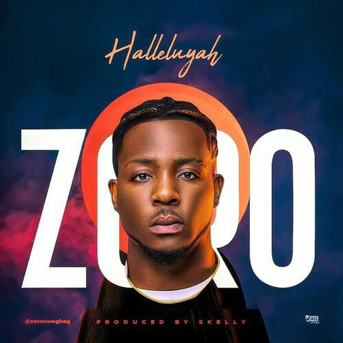 [Download Music] Zoro – Halleluyah Ddd10