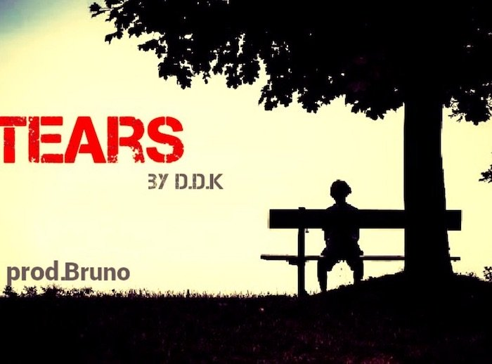 [Music] DDK – Tears | Mp3 Ddk10