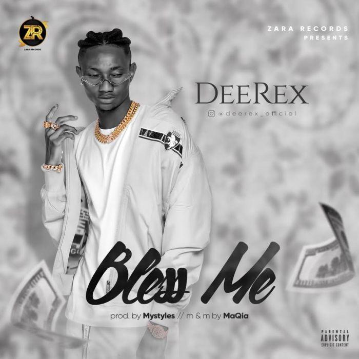 Deerex – Bless Me   9Jatechs Music Mp3 Deerex10