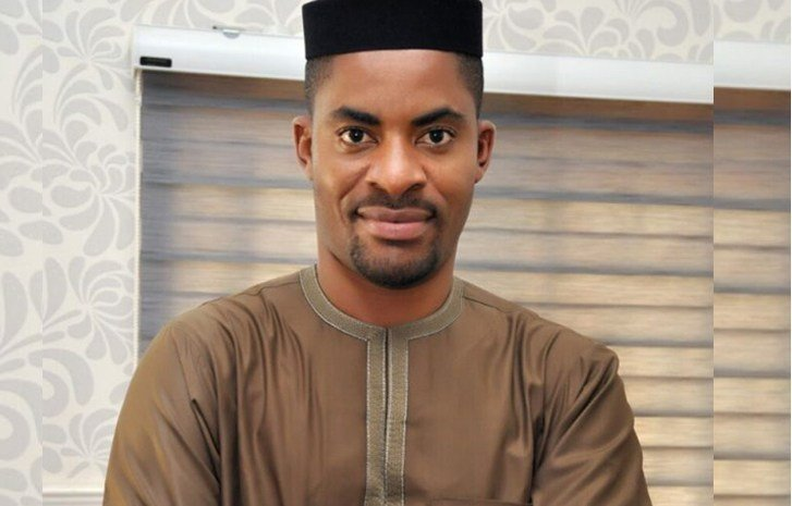 Coronavirus: 'Nigeria Is In A Very Serious Trouble' – Deji Adeyanju Deji_110
