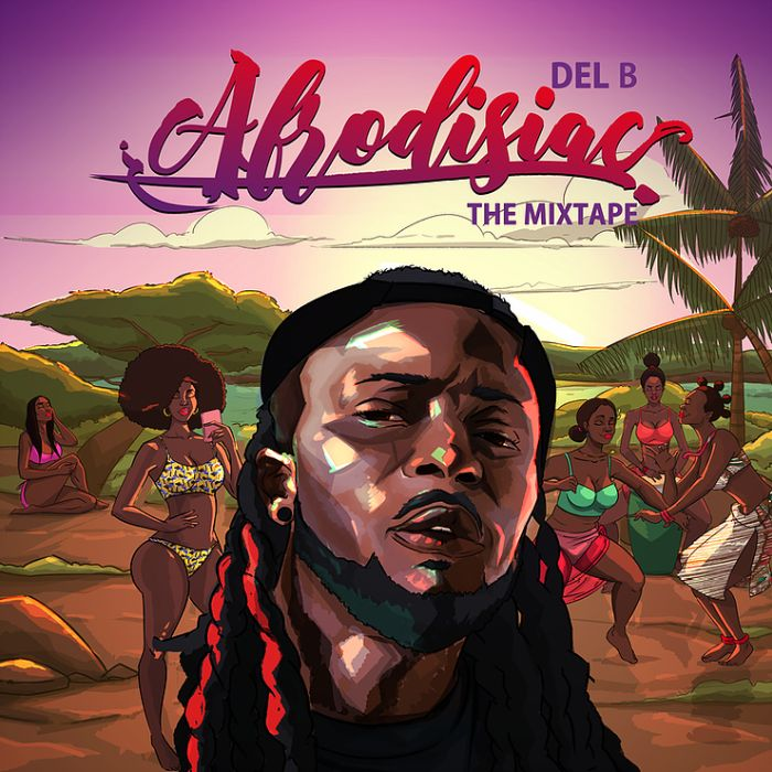 "Del B – ""Tattoo"" Ft. Davido x Mr Eazi 
