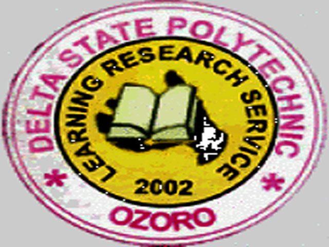 2018/2019 Delta State Polytechnic, Ozoro (DSPZ) HND Admission List  Delta-10