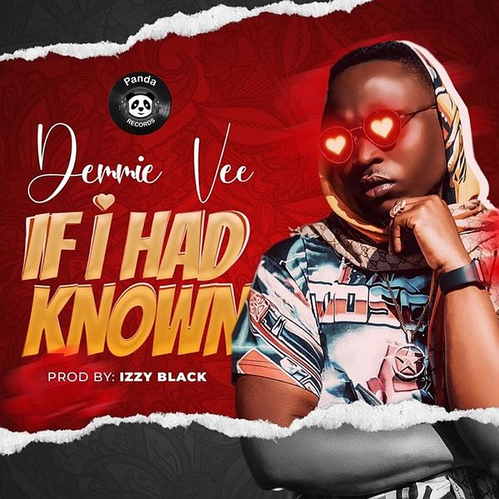 [Music] Demmie Vee – If I Had Know | Mp3 Demmie20