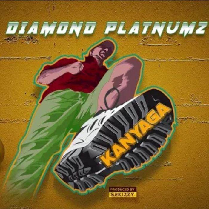 Diamond Platnumz – Kanyaga | 9Jatechs Music Mp3 Diamon12