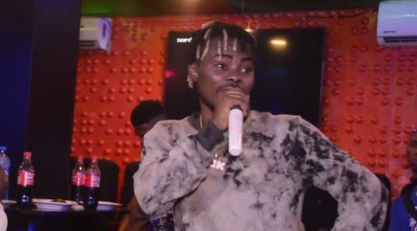 """Oladips Scatters Trod """"Alakoba"""" Song Listening Party With Exciting Performance (WATCH VIDEO) Dipsss10"""